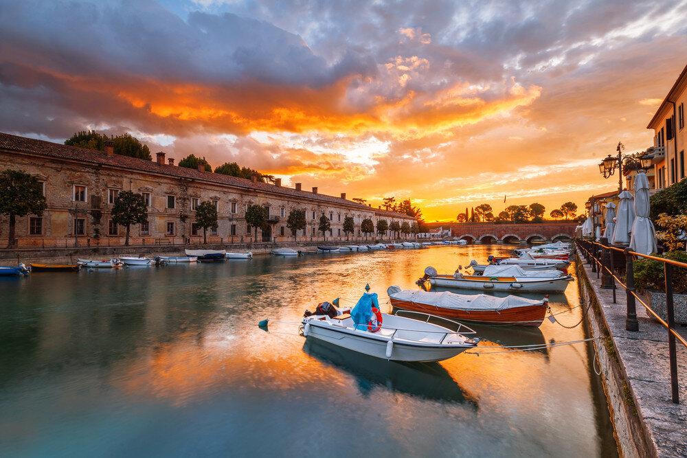 Peschiera del Garda: Historic Attractions